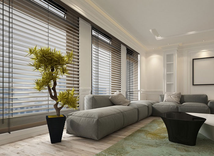 Easy Methods For Maintaining Your Blinds